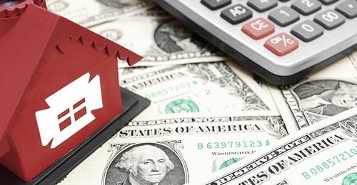 mortgage debt relief tax